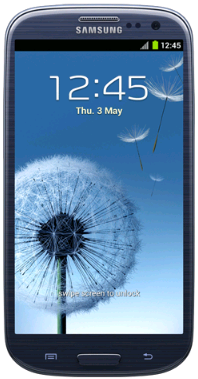 Samsung GALAXY S3 Has Reached 20 Million Units Sold in Just 100 Days