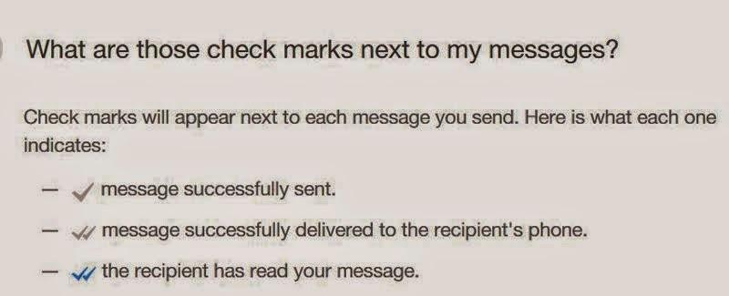 Tanda Tick Biru Di Whatsapp,Whatsapp,Misteri tanda biru