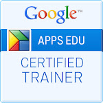 Certified Google Trainer