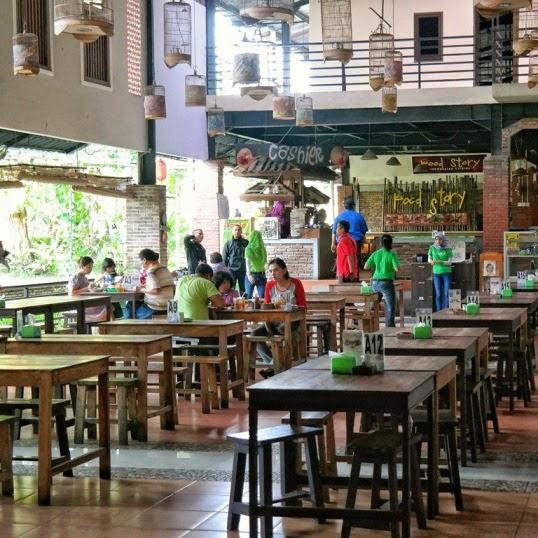 cerita makan, foodcourt, kuliner, kuliner jogja, jogja paradise, nongkrong, jajanan, jogja