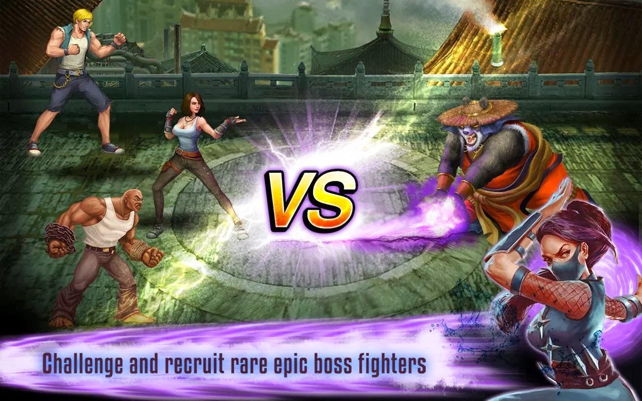 Rage of the Immortals v1.8.13679 APK