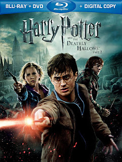 Harry Potter and the Deathly Hallows Part 2 2011 images movie