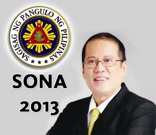 sona philippines 2013 translated Posts about sona 2013 written the ideology that you are fighting for to be imposed in our country has claimed several lives not just in the philippines, but.