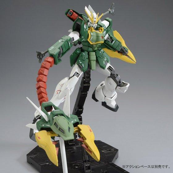 Master Grade Altron Gundam EW Version