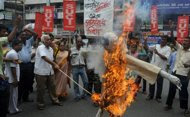 Indian government savaged over shock GDP figures