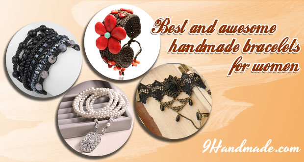 Best Handmade Bracelets For Women