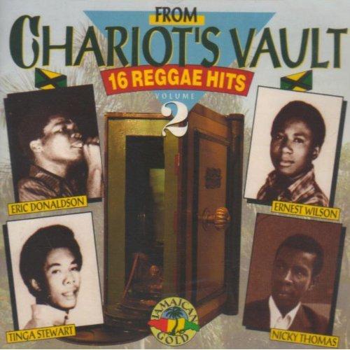 Various - Da Vault Volume 1