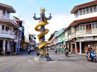 Daftar nama-nama Kampus Negeri di Kalimantan Barat
