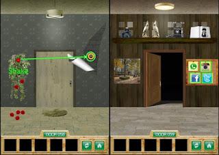 100 Doors 5 Stars Level 56 57 58 59 60