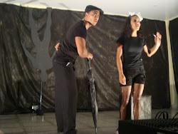 Sr.Arnolfo e Inês