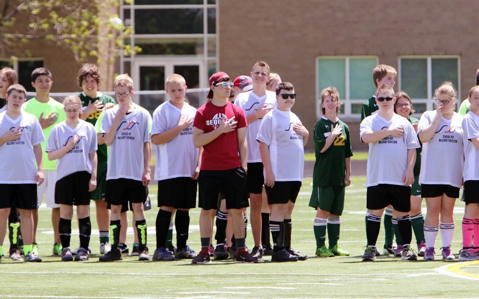 Adlai E Stevenson High School Soccer