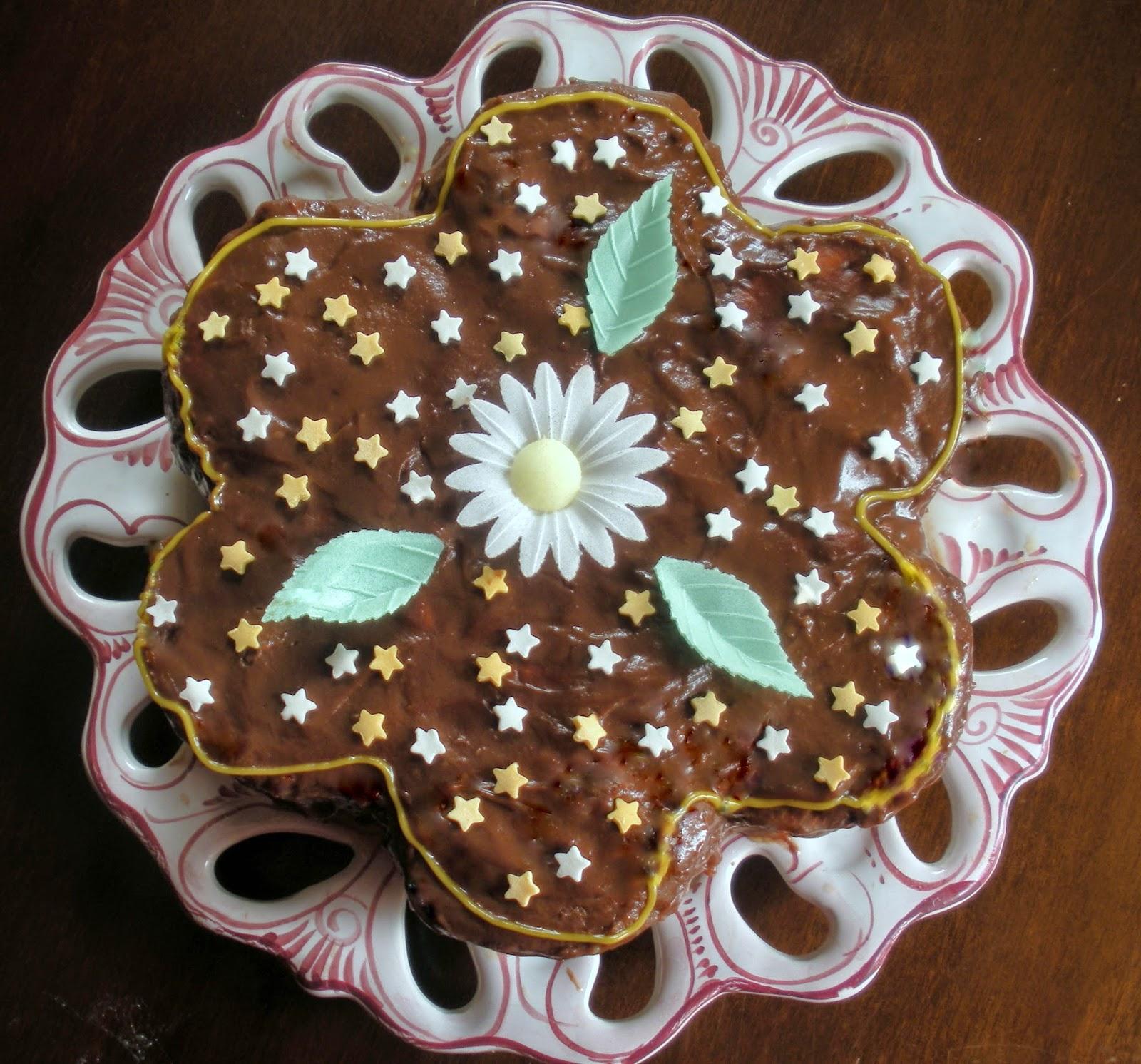 Aquí se cocina: Tarta de galletas