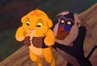 O Rei Leão em 3D