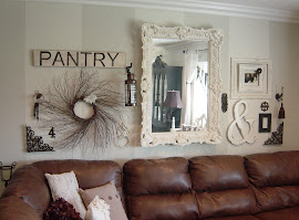 Pantry Sign (SOLD)