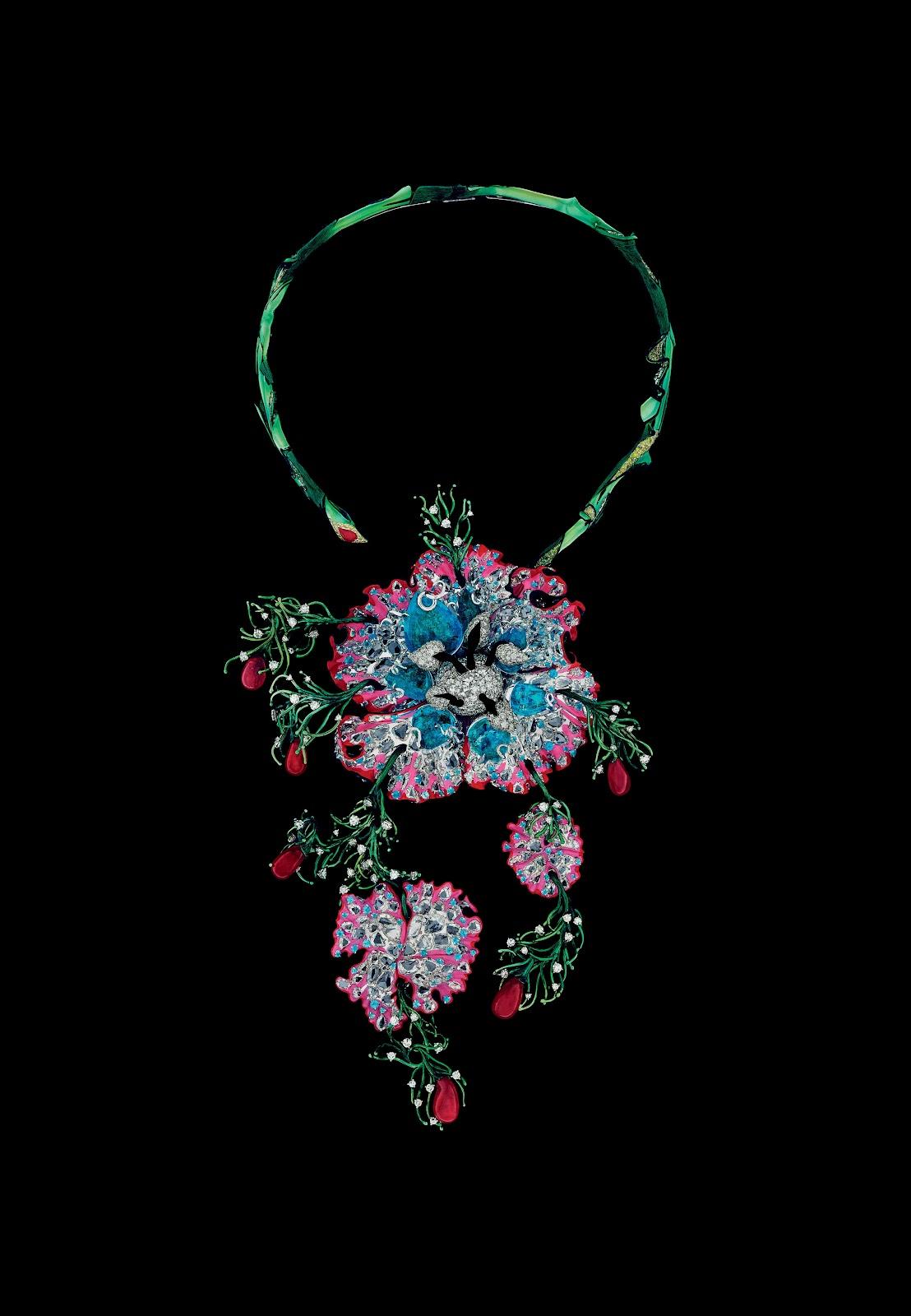 Diamond Jewelry Designs
