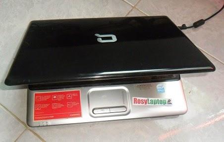 Compaq CQ40 Dual Core T4200