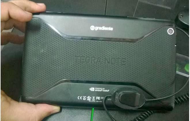 Um dos tablets mais potentes do mundo chega ao Brasil pela Gradiente