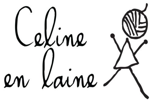 Céline la tricoteuse
