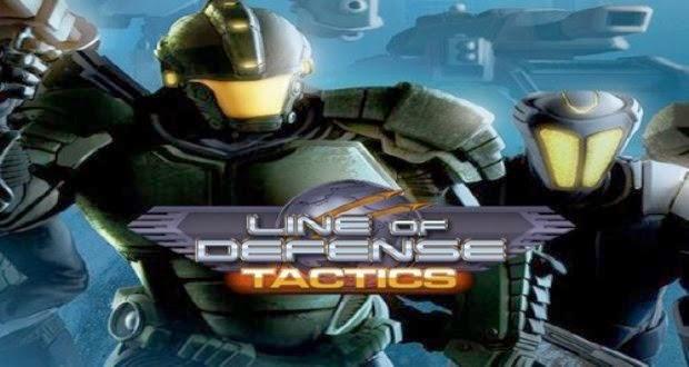 Line Of Defense Tactics Apk Download Data