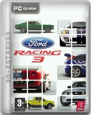 Download Ford Racing 3 Full      PC