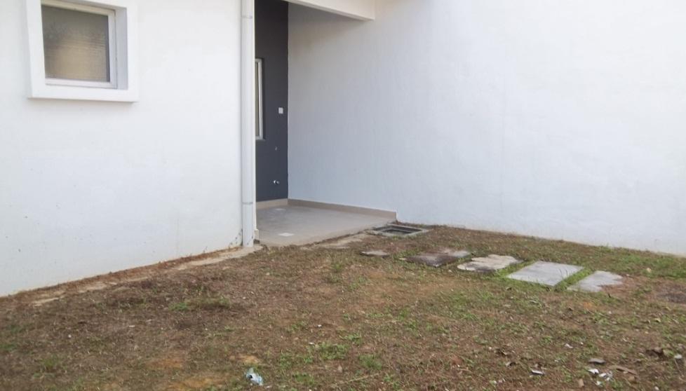 Zam hartanah property 2u 2 stry inter 24x80ft garden link for Home landscape design suite 8 0 link