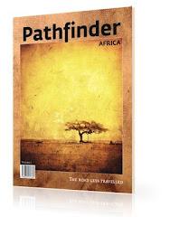 Pathfinder Africa magazine