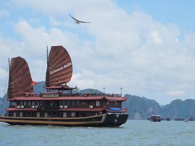 Overview - Oriental Sails