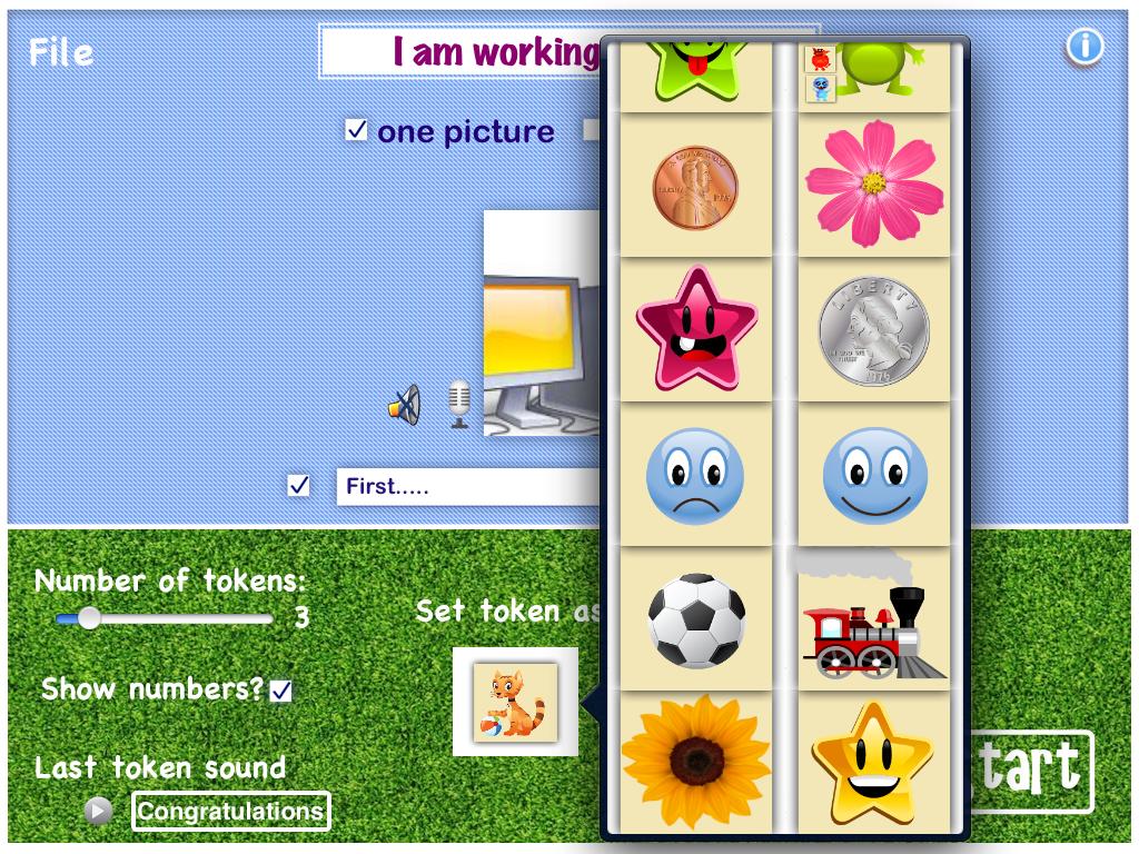 Introducing Zortens Token Board App
