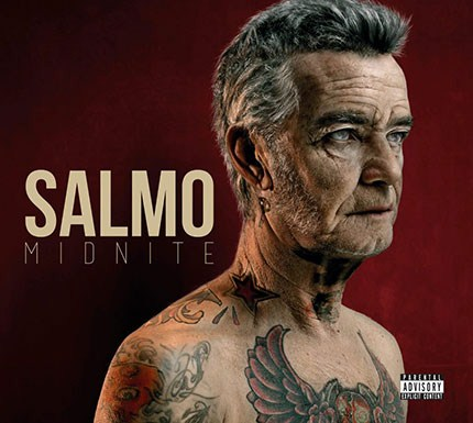 Salmo -  - testo video download