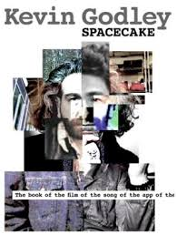 NEW BOOK! SPACECAKE