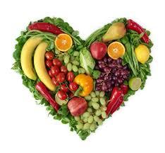Pentingnya Asupan Makanan Sehat Untuk Penderita Jantung