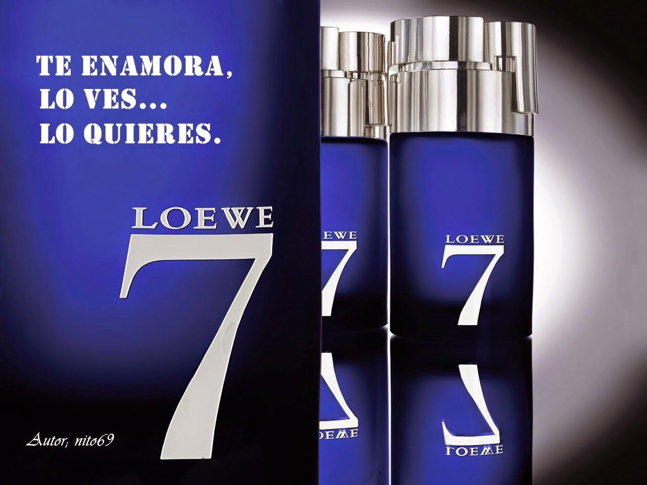 """LOEWE """" 7 """""""