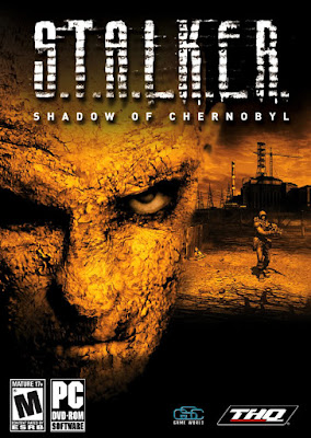 S.T.A.L.K.E.R.: Shadow of Chernobyl PC RePack CorePack