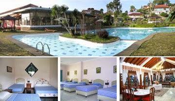 Bukit Danau Resort Puncak