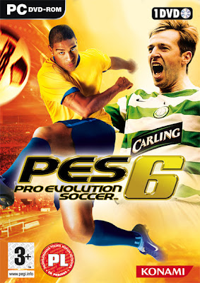 telecharger pro evolution soccer 6
