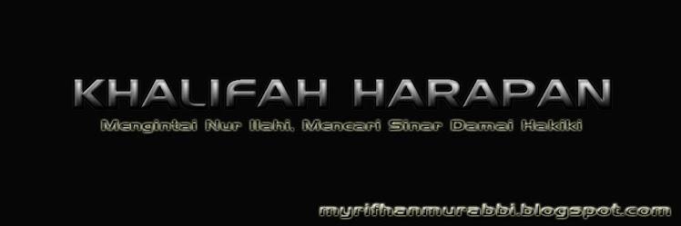 Khalifah Harapan