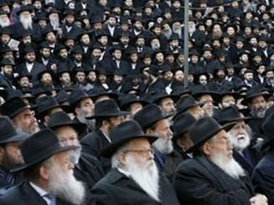 Yahudi dan Penghancuran Citra Para Utusan Tuhan