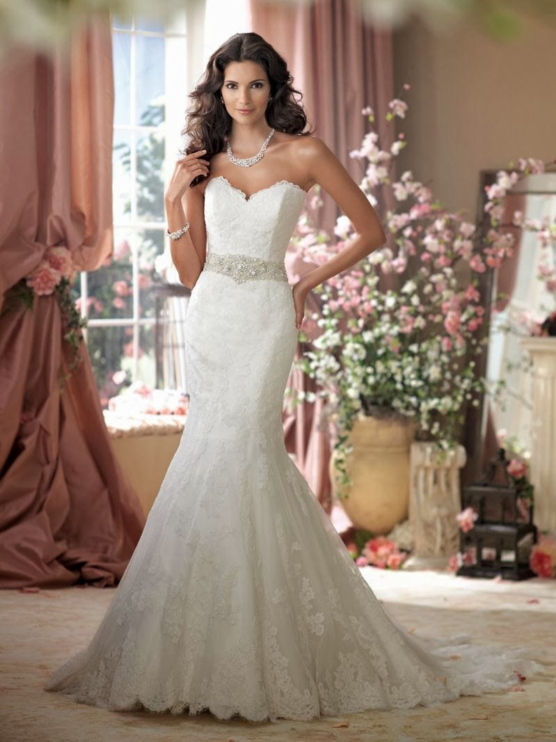 David Tutera 2014 Spring Collection