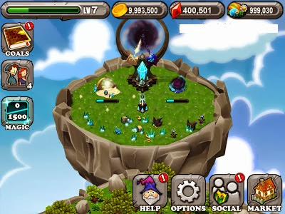 Download Free Dragonvale Hack
