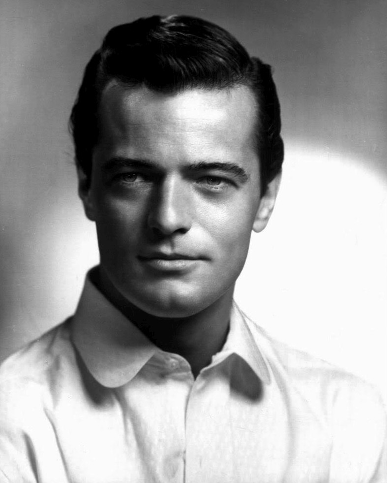 Robert Goulet Hairstyles Men Hair Styles Collection