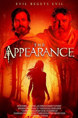 Filme A Aparição - The Appearance Legendado 2018 Torrent
