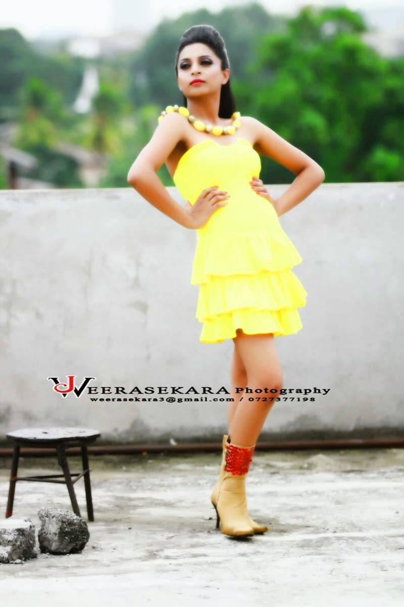 Ish Ya yellow