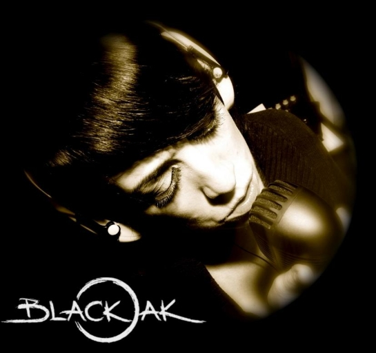 Black Oak: Indiemetal quintet from Stockholm, Sweden played in E112 of the ArenaCast