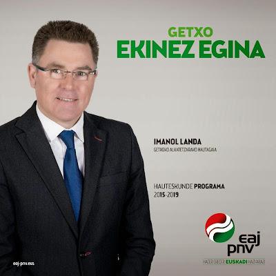 EAJ-PNV Programa 2015-2019