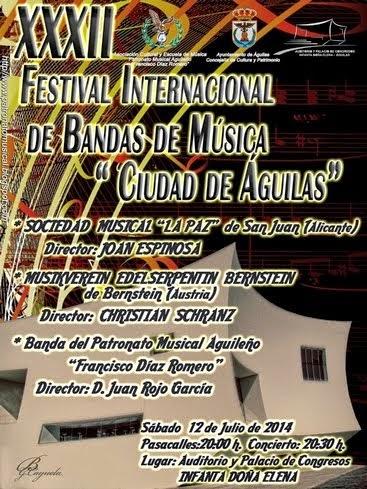 XXXII Festival Nacional