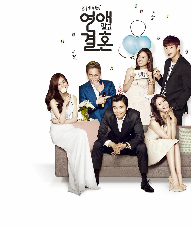 Marriage not dating 4.bölüm koreantürk