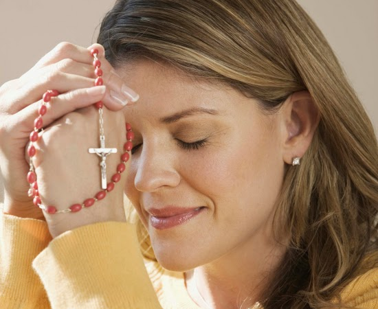 Oração para proteger os filhos