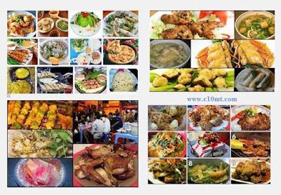 Địa điểm ăn uống Sài Gòn giá rẻ