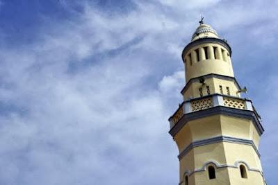 μουσουλμανικό τέμενος τζαμί