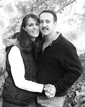 Glen & Tina